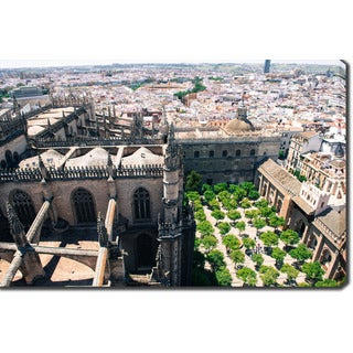 Seville, Spain' Photography Canvas Art