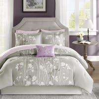 The Gray Barn Sleeping Hills 9-Piece Bed and Sheet Set