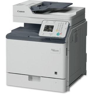Canon imageCLASS MF800 MF810CDN Laser Multifunction Printer - Color -