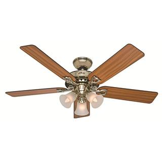 Hunter Fan Sontera 52-inch 3-light Ceiling Fan