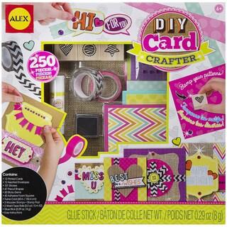 DIY Card Crafter Kit-