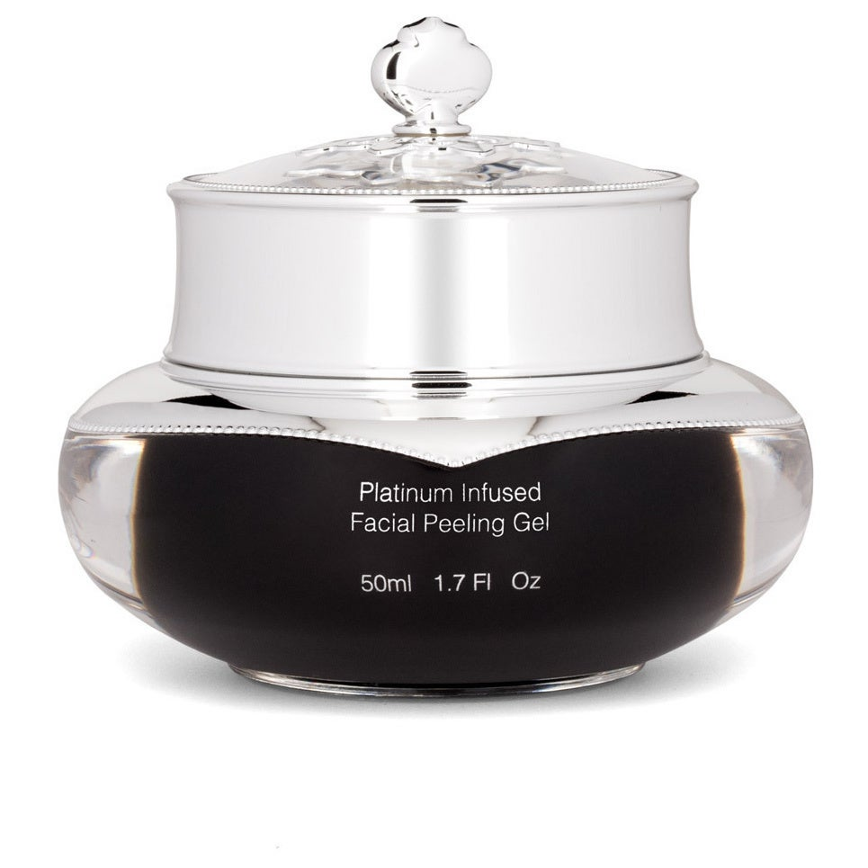 Euphorie Cosmetics 1.7-ounce Platinum Infused Facial Peel...