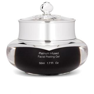 Euphorie Cosmetics 1.7-ounce Platinum Infused Facial Peeling Gel