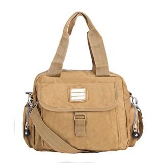 Nylon Shoulder Bags - Shop The Best Brands Today - Overstock.com