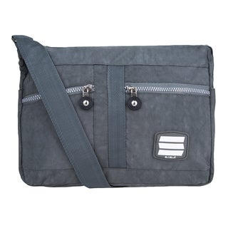 Suvelle 1951 Lunch Travel Crossbody Bag
