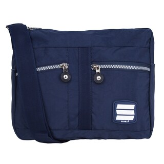 Suvelle 1951 Lunch Travel Crossbody Bag - L