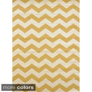 Effects Emerson Multi-texture Rug - 1'10 x 3'