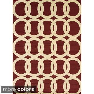 Effects Naomi Multi-texture Rug (1'10 x 3')