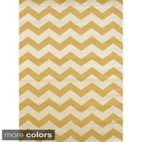 Effects Emerson Multi-texture Area Rug - 5'3 x 7'2