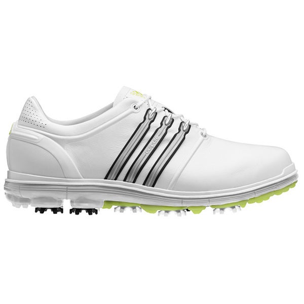 adidas golf shoes white