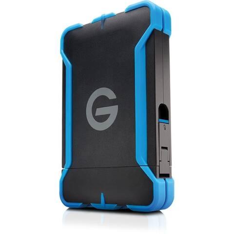 HGST G-DRIVE ev GDEVATCTHNA10001BAB 1 TB Hard Drive - SATA - External - Portable