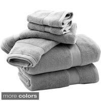 Sanctuary by Vivendi Home 6-piece Bath Towel Set