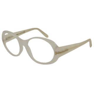 Tom Ford Women's TF5246 Oval Reading Glasses