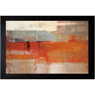 Peter Colbert 'Unsolar' Framed Art Print