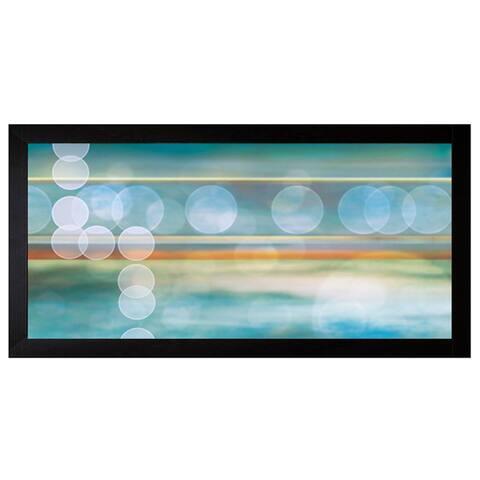 Tandi Venter 'Bokehscape' Framed Art Print