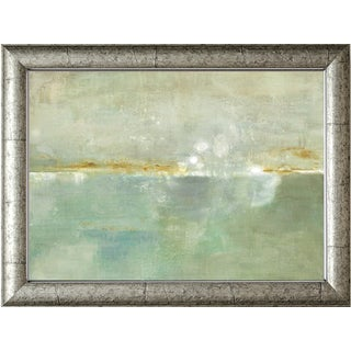 Heather Ross 'Celadon Dreams' Framed Art Print