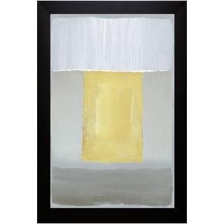 Caroline Gold 'Half Light ll' Framed Art Print
