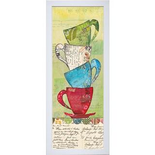 Courtney Prahl, Come For Tea