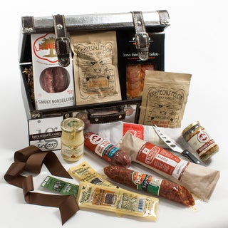 igourmet A Meatlovers Gift Case