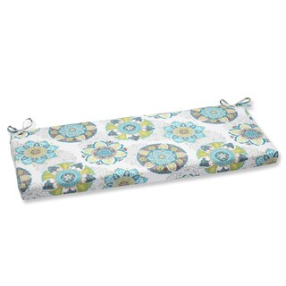 Pillow Perfect Outdoor Allodala Oasis Bench Cushion