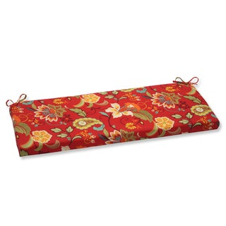 Pillow Perfect Outdoor Tamariu Alfresco Valencia Bench Cushion