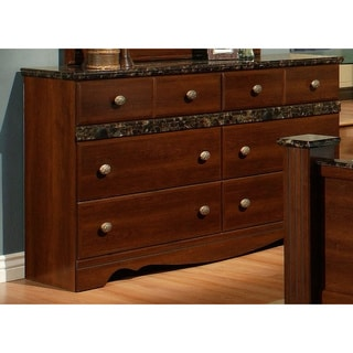 Sandberg Furniture Camden 6-drawer Dresser