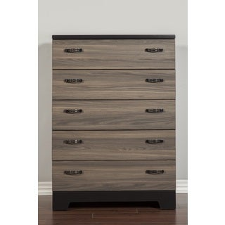 Sandberg Furniture Nova 5-drawer Chest