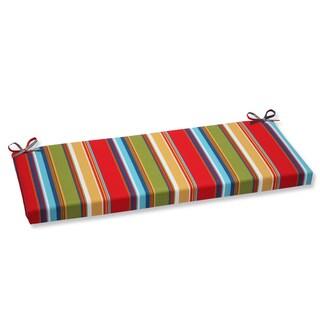 Pillow Perfect Outdoor Westport Garden Bench Cushion
