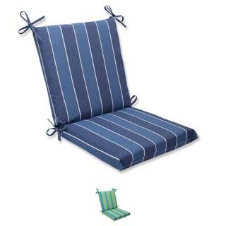 Pillow Perfect Outdoor Wickenburg Squared Corners Chair Cushion