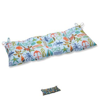 Pillow Perfect Outdoor/ Indoor Seapoint Swing/ Bench Cushion