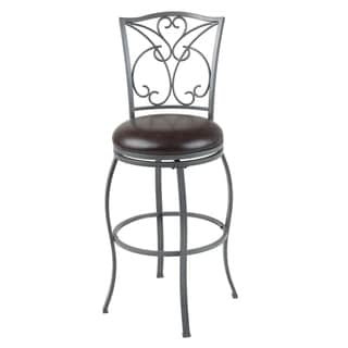 Columbia 30-inch Barstool by Fashion Bed Group
