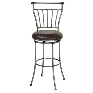 Topeka 26 or 30-inch Barstool by Fashion Home