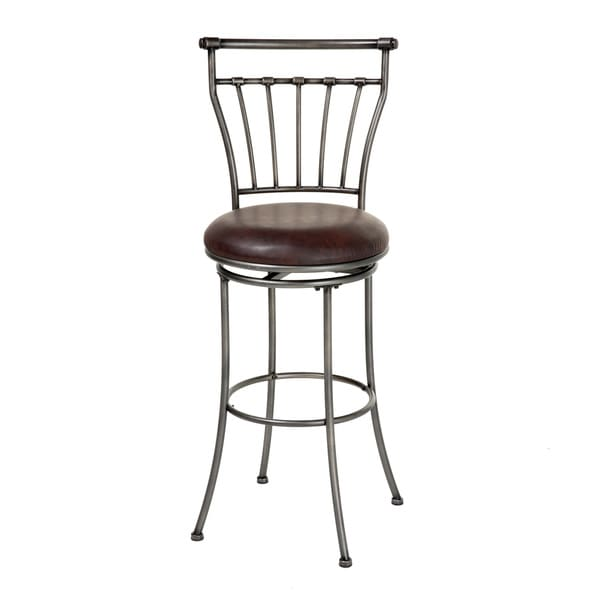 Topeka 26 Or 30 Inch Barstool By Fashion Home Free