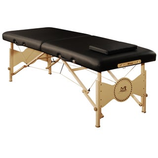 mt massage midas entry 28inch massage table package - Massage Tables