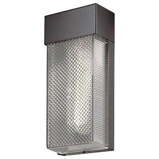 Lite Source Eldig 1-light Outdoor Wall Lamp