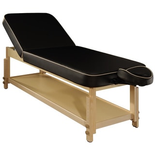 MT Massage Harvey 30-inch Tilt Massage Table Package