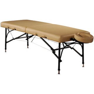 MT Massage Violet Aluminum 28-inch Massage Table Package (5 options available)