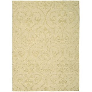 Nourison Ambrose AMB02 Hand-knotted Area Rug