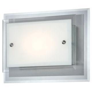 Lite Source Fia 1-light Wall Sconce