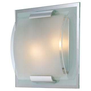 Lite Source Delano 2-light Wall Sconce