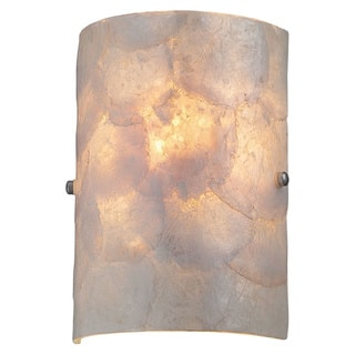 Lite Source Shelley 1-light Wall Sconce|https://ak1.ostkcdn.com/images/products/9772911/P16943163.jpg?impolicy=medium