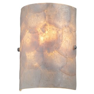 Lite Source Shelley 1-light Wall Sconce