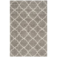 French Toile 7x9 - 10x14 Rugs