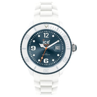 Ice Unisex SI.WJ.U.S.11 White Watch