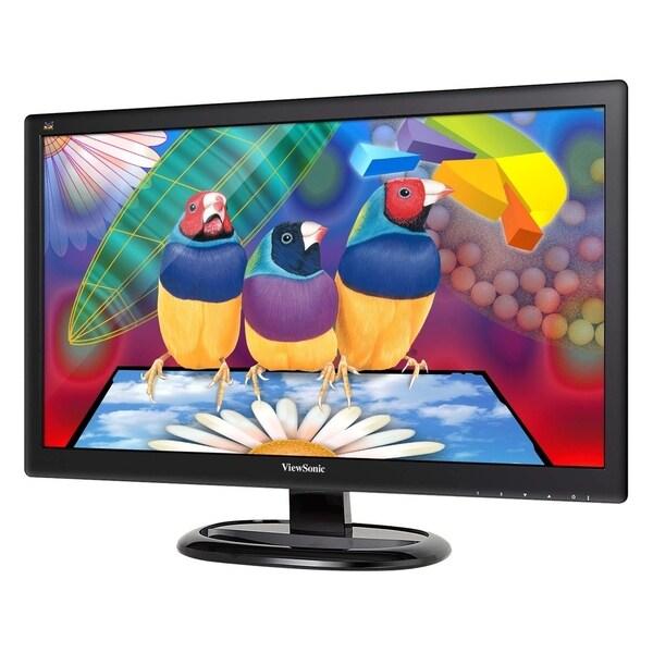 "Viewsonic VA2465Smh 23.6"" LED LCD Monitor - 16:9 - 6.50 ms"