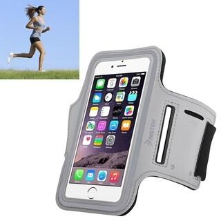 Insten Neoprene Exercise Armband Case with Built-in Key Holder for Apple iPhone 6