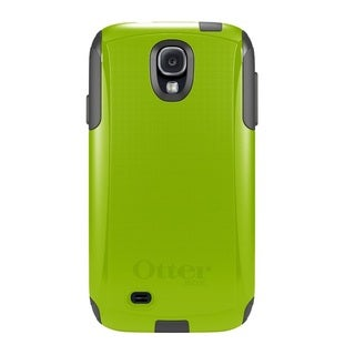 OtterBox 77-27781 Commuter Series Case for Samsung Galaxy S4 in Atomic Green