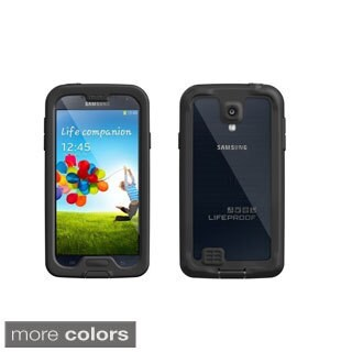 LifeProof Case for Samsung Galaxy S4 (Nuud Series) (4 options available)