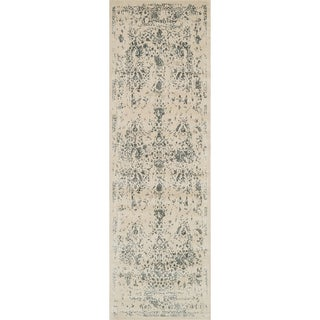 Emerson Antique/ Multi Runner Rug (2'4 x 7'9)