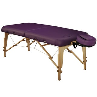 MT Massage Midas Girl 30-inch Massage Table Package